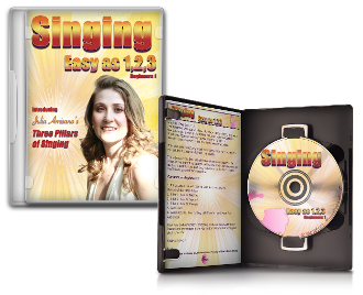 Three Pillars of Singing - Bundle